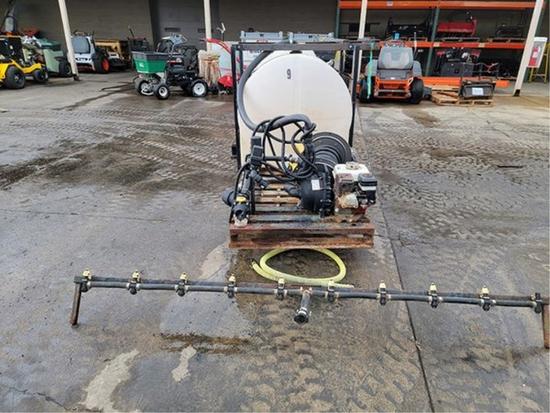 Snyder Industries 200Gal Tank Sprayer