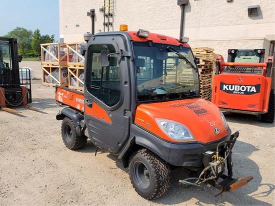 Kubota  RTV Utility Vehicle