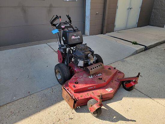 """Exmark 48"""" Hydro Walk Behind Lawn Mower"""