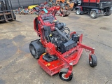 Toro Stand On Riding Lawn Mower