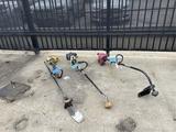 Yard-Man Line Trimmer X2 & 1 Pole Prunner