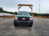 2008 Ford V4 Super Cab Pick up Truck 4 x 2