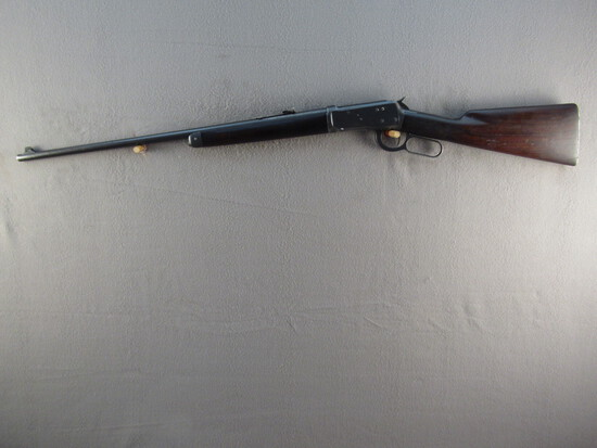 WINCHESTER MODEL 55, 30-30CAL LEVER ACTION RIFLE, S#1090604