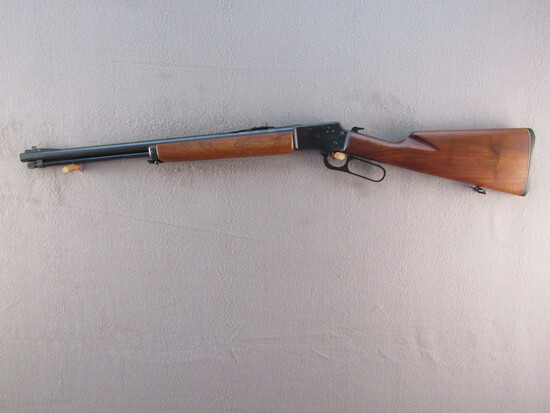 MARLIN MODEL 39-A, 22CAL LEVER ACTION RIFLE, S#P17038
