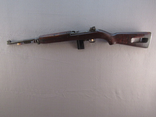 INLAND M1 CARBINE, 30 CARBINE CAL SEMI AUTO RIFLE, S#3156550