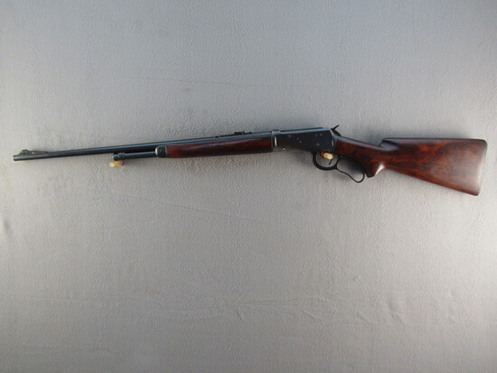 WINCHESTER MODEL 64, 30-30CAL. LEVER ACTION RIFLE, S#1456602