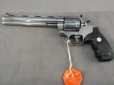 handgun: COLT ANACONDA MM3080, 44CAL REVOLVER, S#MM72750
