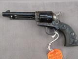 handgun: COLT SAA P1850 45CAL REVOLVER, S#S54677A