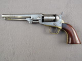 ANTIQUE handgun: COLT 1849 POCKET,  31CAL SINGLE ACTION REVOLVER, S#195020