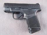 handgun: SPRINGFIELD ARMORY HELLCAT, 9MM SEMI AUTO PISTOL, S#BY373449