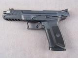 handgun: RUGER MODEL RUGER 57, 5.7X29CAL SEMI AUTO PISTOL, S#641-32355