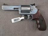 handgun: KIMBER MODEL K6S, 357CAL REVOLVER, S#RV055710