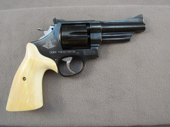 02/20/21 FIREARMS AND SPORTSMAN'S AUCTION