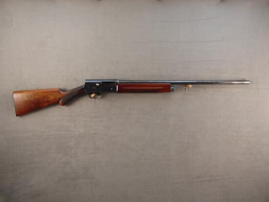 FN BROWNING MODEL A5,(VERY EARLY) 16GA SEMI AUTO SHOTGUN, S#62422