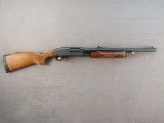 REMINGTON MODEL 870 EXPRESS MAGNUM, 12GA PUMP ACTION SHOTGUN, S#B398674M