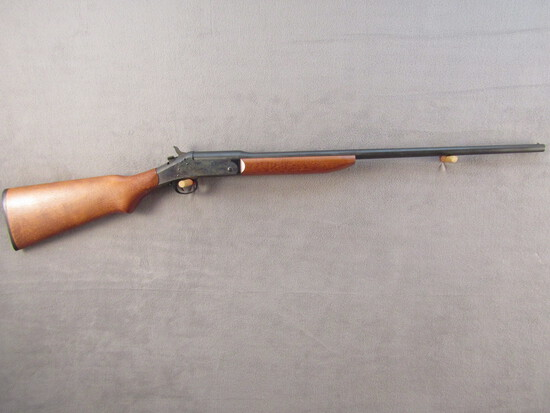 HARRINGTON & RICHARDSON TOPPER MODEL 88, 410CAL SINGLE SHOT SHOTGUN, S#AU677759