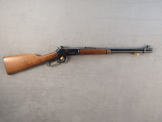 WINCHESTER MODEL 94, 30-30CAL LEVER ACTION RIFLE, S#3485338