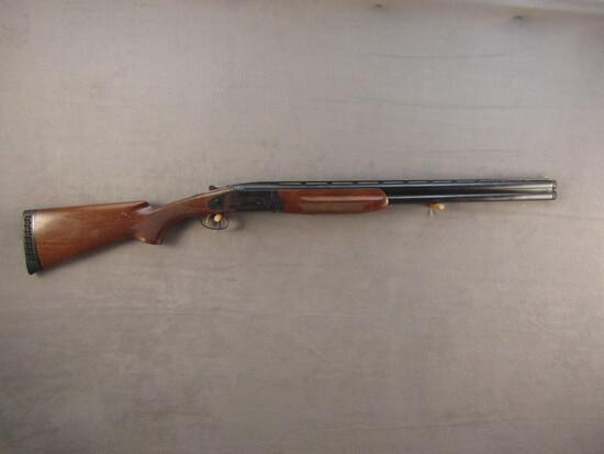 REMINGTON MODEL PEERLESS FIELD GRADE, 12GA O/U SHOTGUN, S#RP006651