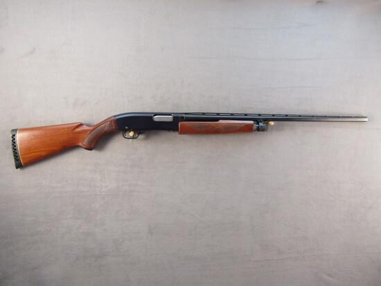 SEARS TED WILLIAMS MODEL 200, 20GA PUMP ACTION SHOTGUN, S#P358053