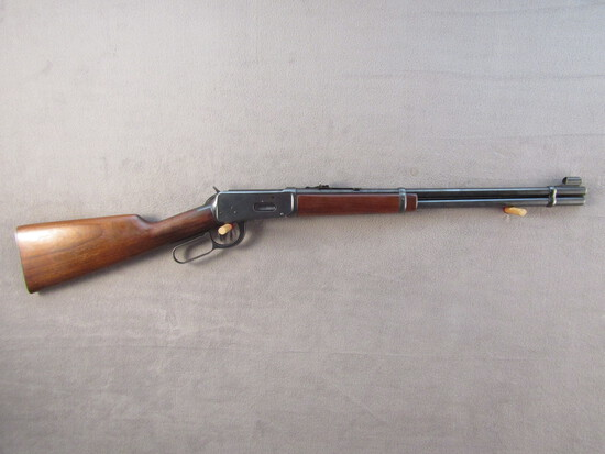 WINCHESTER MODEL 94 PRE 64, 32WIN SPECIAL LEVER ACTION RIFLE, S#1797806