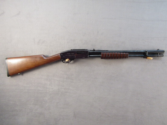 IMI TIMBER WOLF, 357MAG PUMP ACTION RIFLE, S#08288