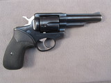 handgun: RUGER SPEED SIX, 357CAL DOUBLE ACTION REVOLVER, S#160-94752