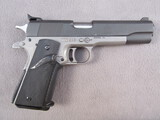 handgun: SPRINGFIELD ARMORY MODEL 1911-A1, 45CAL SEMI AUTO PISTOL, S#B26355