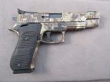 handgun: SIG SAUER MODEL P220 HUNTER, 10MM SEMI AUTO PISTOL, S#37C004847