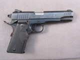 handgun: TAURUS MODEL PT 1911, 45CAL SEMI AUTO PISTOL, S#NA037702