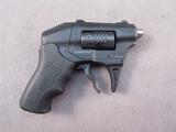 handgun: THUNDERSTRUCK VOLLEY FIRE, 22CAL REVOLVER, S#SVF021736