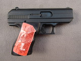 handgun: HI POINT MODEL C9, 9MM SEMI AUTO PISTOL, S#P10036148