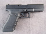 handgun: GLOCK MODEL 22, 40CAL SEMI AUTO PISTOL, S#FK#425