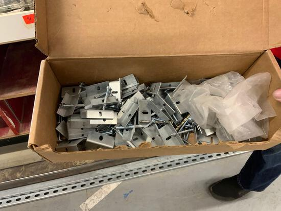 box of brackets