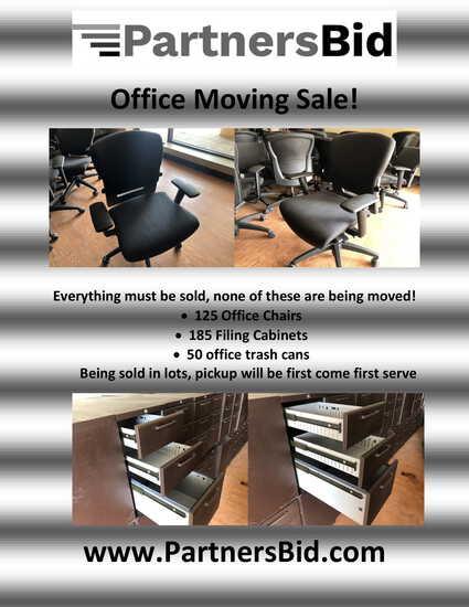 Office Surplus Auction