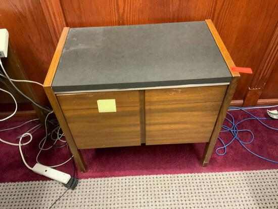 small office credenza Pickup will be on Monday 3/29 from 1-6 pm at 1324 S. 119th Street. All items
