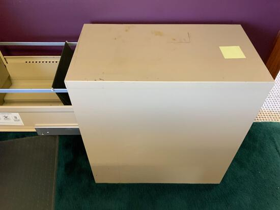Two Drawer file cabinet Pickup will be on Monday 3/29 from 1-6 pm at 1324 S. 119th Street. All items
