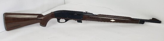 Remington Model 10c W/ Magazine .22 Rifle