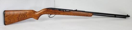 Sears Roebuck & Co. Model 25 .22 Rifle