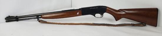 Colt Courier Prototype Show Gun