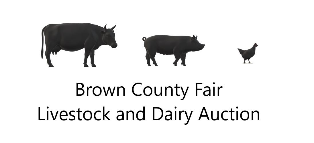 Brown County Fair Association Inc