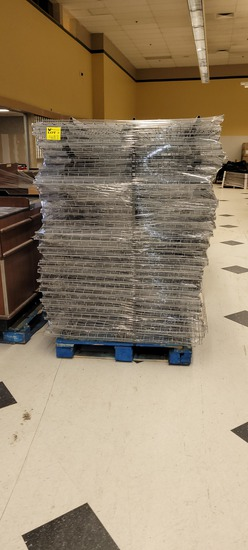 Pallet Racking Grates