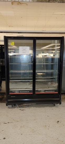 Frozen Food Case