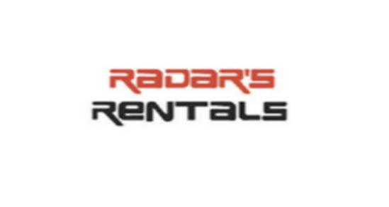 Unreserved Auction for Radars Rentals