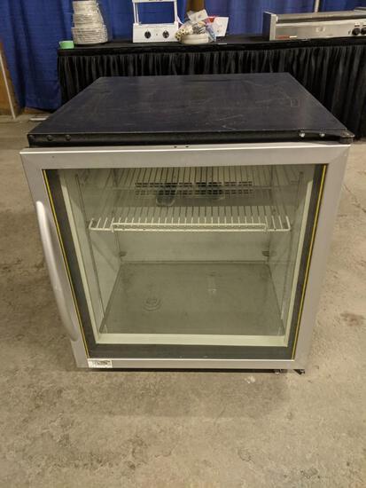 Counter Top Freezer/Display
