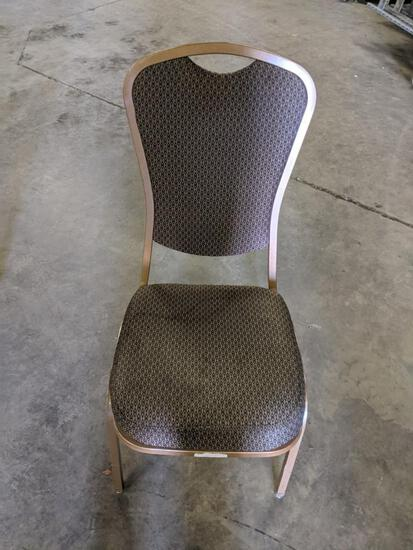 Stacking Banquet Chairs