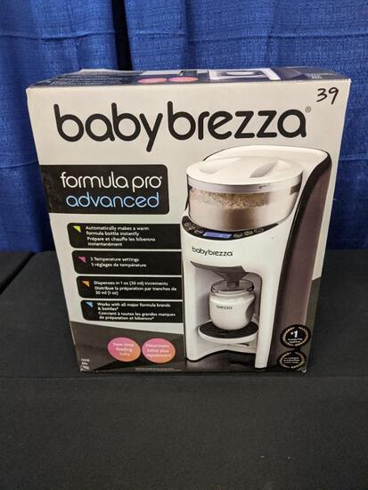 Babybrezza Formula Pro