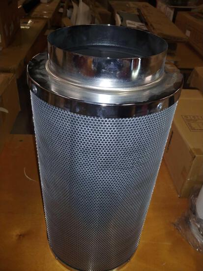 Filter/Inline Duct Ventilation Fan/Carbon filter/Venthose