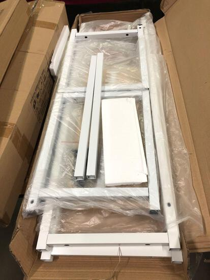 Shower rack/storage rack/ shelf system