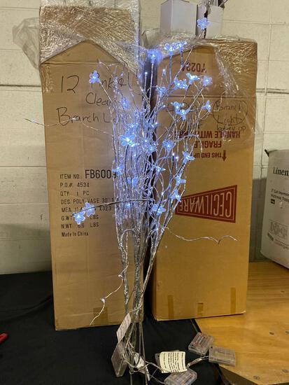 Assorted branch lights