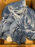 Blanket/Towels
